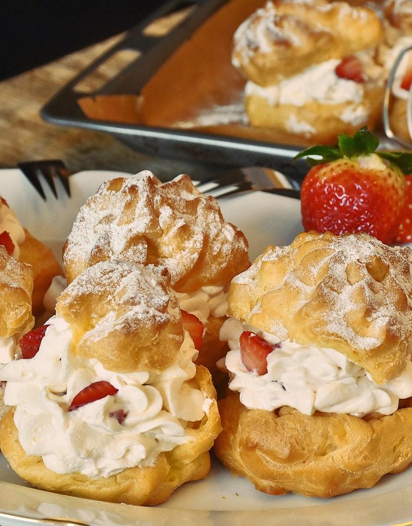 Cafeteros de nata - Caseríssima pastelería sin gluten