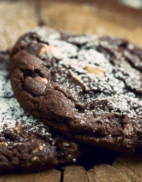 Galletas de nutella - Caseríssima pastelería sin gluten