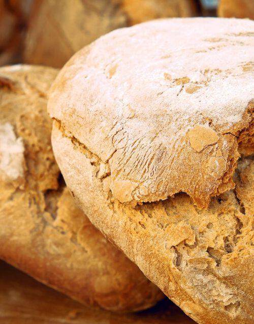 Hogaza - Caseríssima pastelería sin gluten